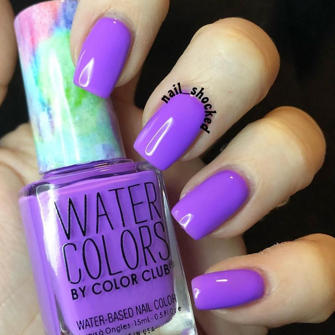 """Color Club Nail Lacquer on Instagram """"Have you tried"""
