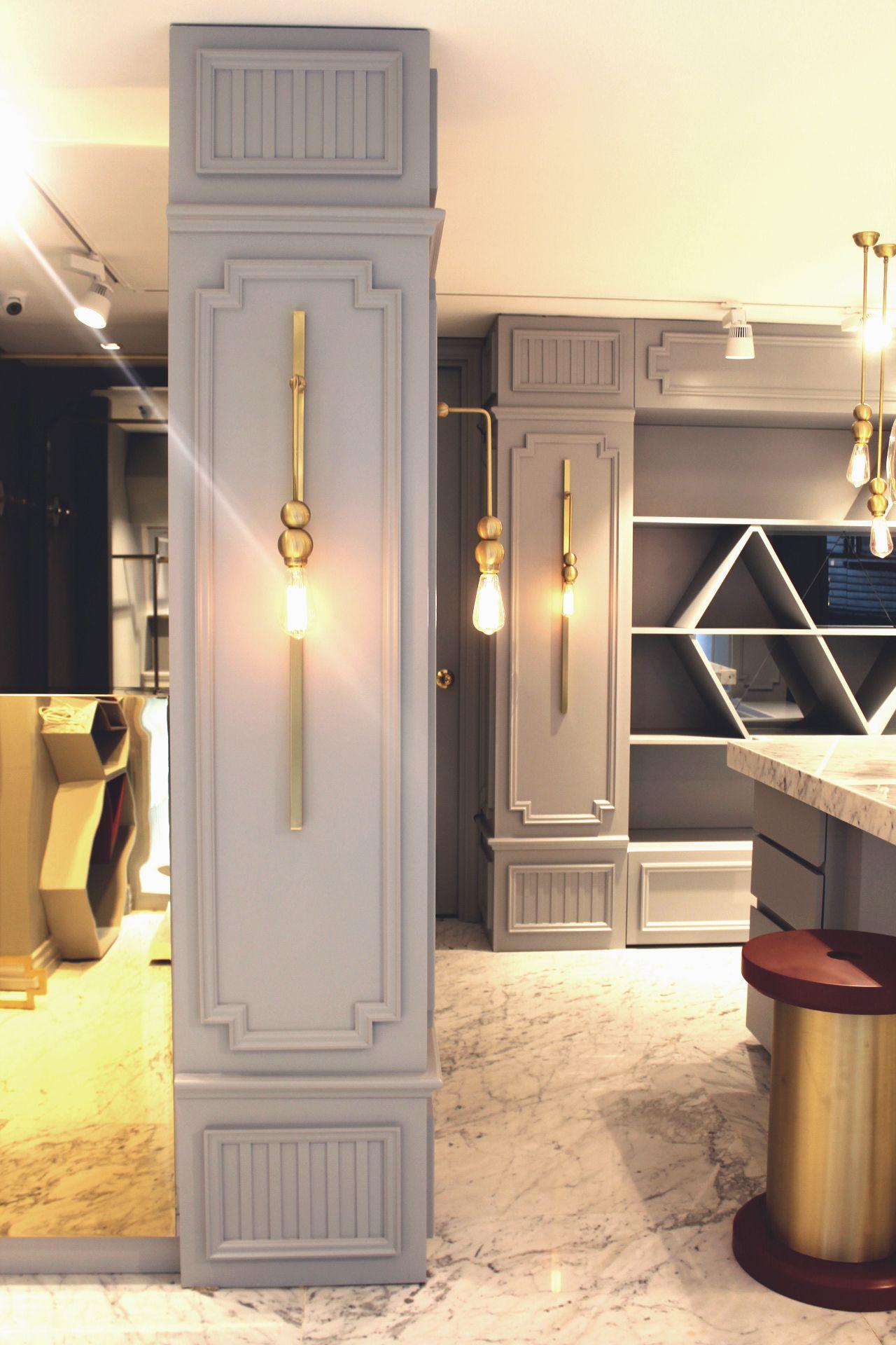 Shop Design/ Architect İlkay Ala