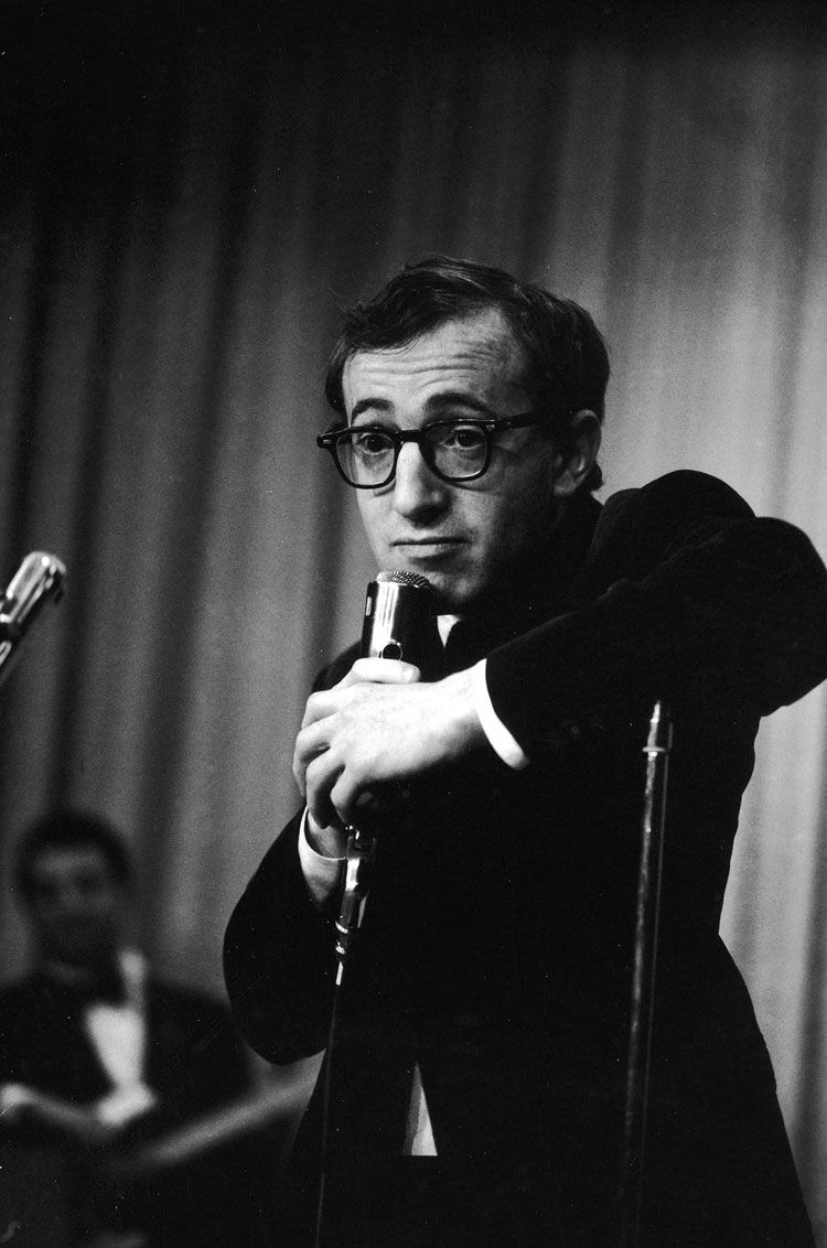 I Got Your Back!: Woody Allen - Stand-Up Comic 1964-1968 1999