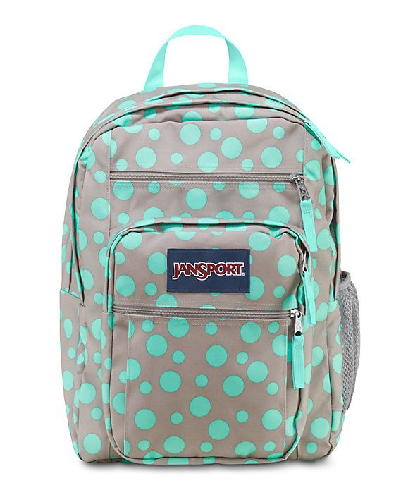 Big student backpack | Backpacks and Students