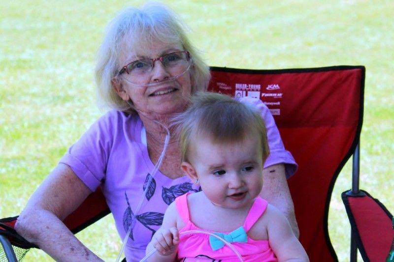 Carol's Double Lung Transplant by Barb Cox Meinema - GoFundMe