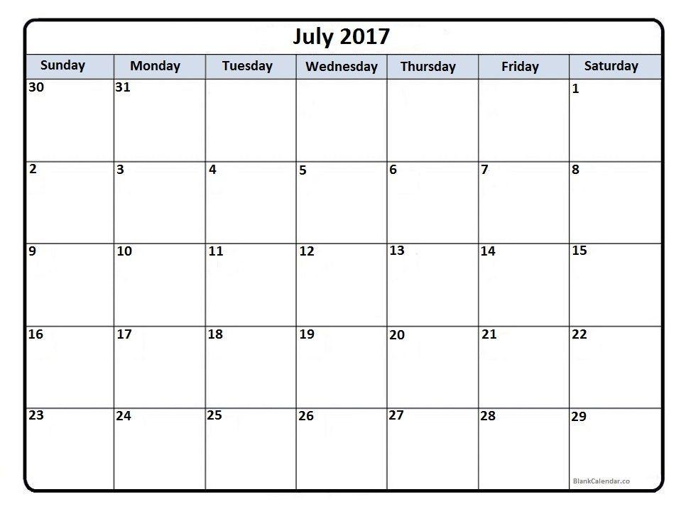 calendar june 2017 pdf