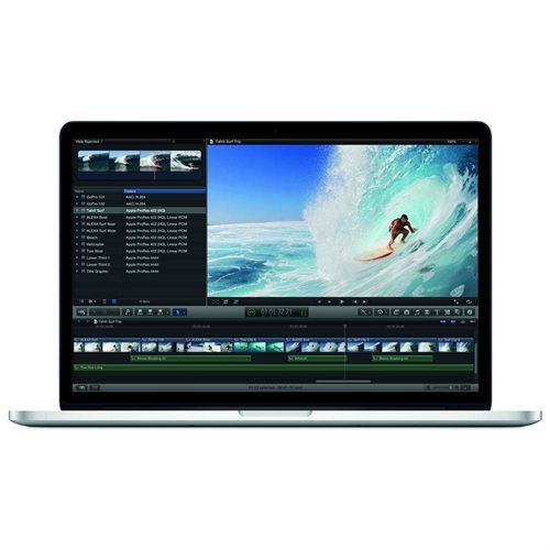 Apple MacBook Pro 13.3-inch - Core i5 Retina 2.7Ghz 8GB 128GB SSD - MF839LL/A - $1080  FS and $54 back in Rakut... http://www.lavahotdeals.com/us/cheap/apple-macbook-pro-13-3-inch-core-i5/50129