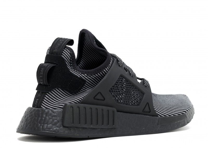 nmd xr1 pk Black Boost Shoes Adidas sneakers, Adidas
