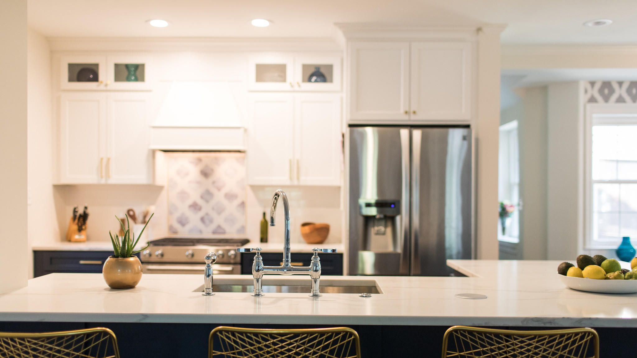 5 Hot Kitchen Design Trends In The Baltimore Area Kitchen Design Trends Kitchen Design Design