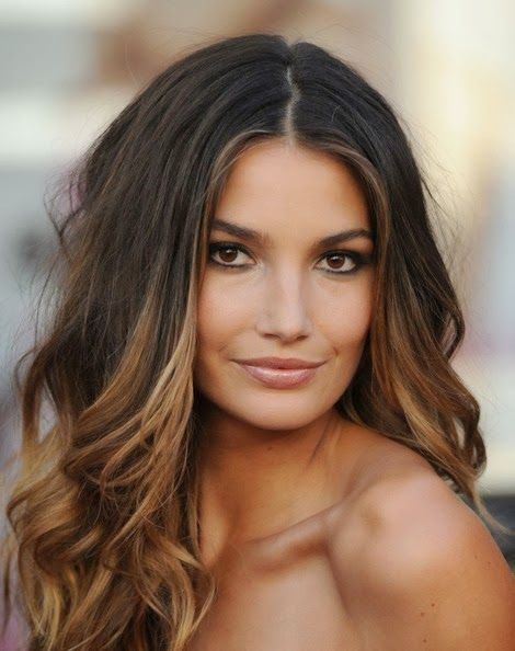 Top Ombre hair cheveux courts | Hair 2 | Pinterest | Balayage, Ombre  RQ06