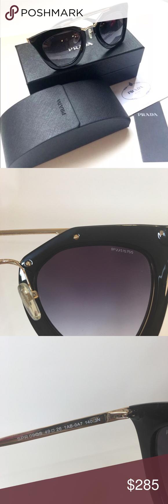 bb8b914feeb Spotted while shopping on Poshmark  🆕Prada Cinema Sunglasses!  poshmark   fashion  shopping  style  Prada  Accessories