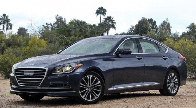 New Hyundai Genesis 2015 (1)