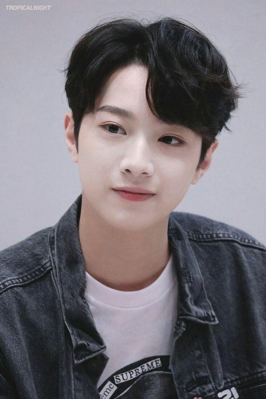 Imagine Idol Kpop Nc 21 Finished Baca Dulu Penting Guan Lin Lai Guanlin Jinyoung