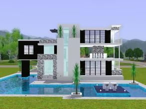 Image Result For Sims 3 Pets Ps3 House Ideas House Styles House Mansions