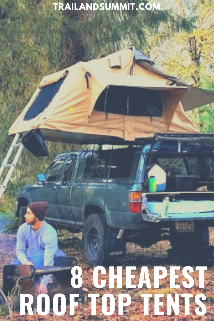 Cheapest Roof Top Tents 8 Affordable Favorites In 2020 Roof Top Tent Top Tents Tent