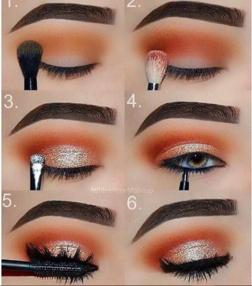3 Eyeshadow Tutorials For Beginner's You Need To Check