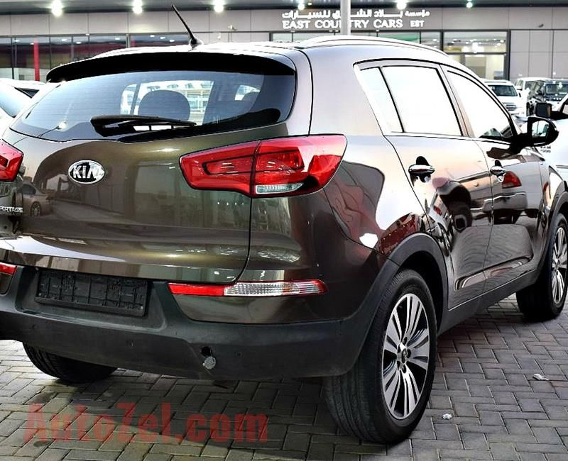 Kia Sportage Model 2015 Color Brown Car Specs Is Gcc V4 Sportage Kia Sportage Kia