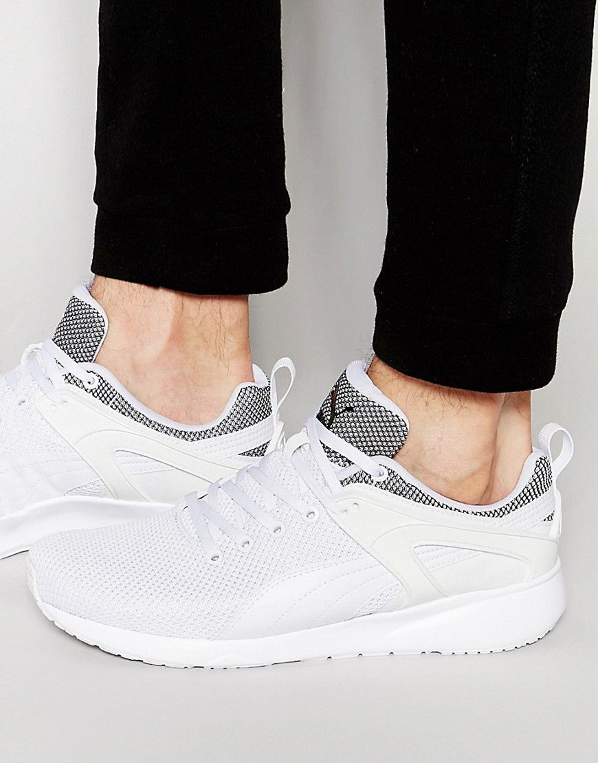 2995ee1a44d Get this Puma s sneakers now! Click for more details. Worldwide shipping.  Puma Aril Blaze Trainers White 35979205 - White  Trainers by Puma