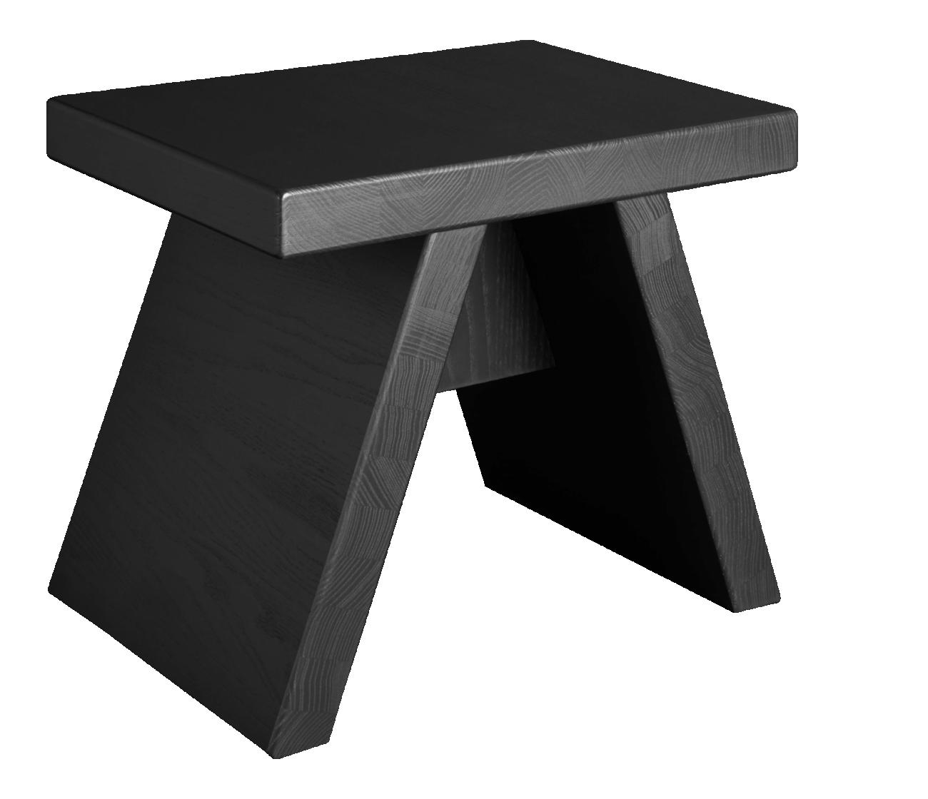 Tap tabouret style japonais habitat meubles for Console style japonais