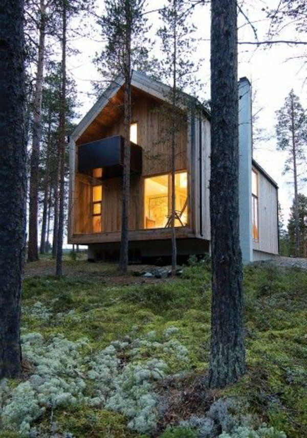 30 preiswerte minih user w rden sie in so einem haus wohnen cabins pinterest haus. Black Bedroom Furniture Sets. Home Design Ideas