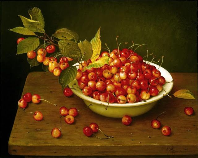 still life paintings by famous artists | still-life ...
