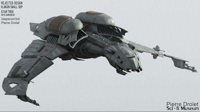 Pierre+Drolet+Star+Trek+Into+Darkness+Klingon+Bird+of+Prey+design+2.jpg 400×225 pixels
