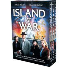 Island At War (young Sam Heughan is in this series on netflix)