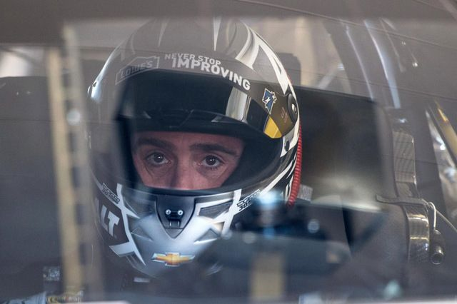 MICAH ROBERTS' SPRINT CUP DRIVER RATINGS