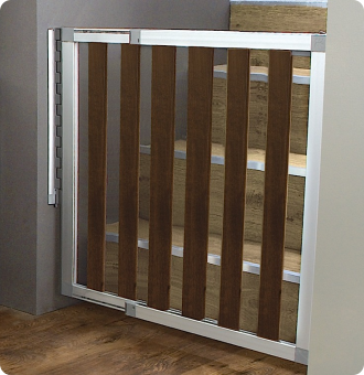 Munchkin Numi Baby Gate So Stylish Works Well For Pets Gate Too