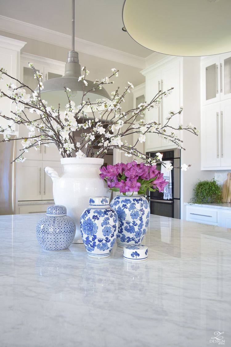High Quality 3 Simple Tips For Styling Your Kitchen Island