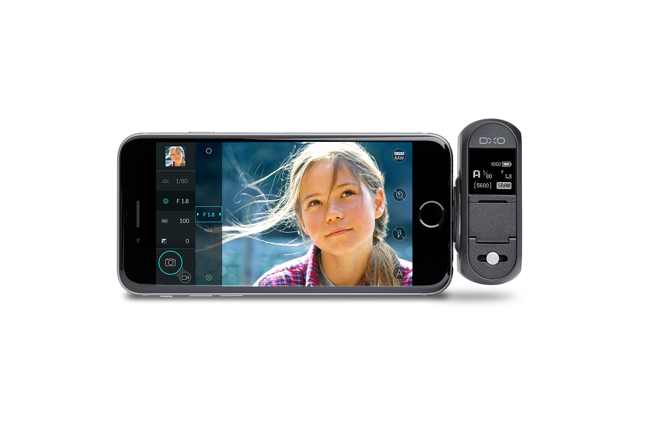 DxO ONE 20.2MP Digital Connected Camera for iPhone and iPad - See more at: http://photo.florentta.com/camera-photo-video/digital-cameras/dxo-one-202mp-digital-connected-camera-for-iphone-and-ipad-com/