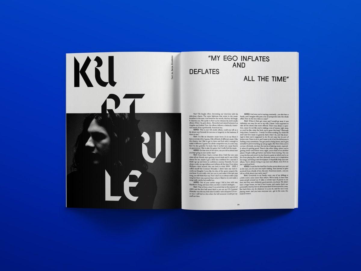 Krass Journal #2