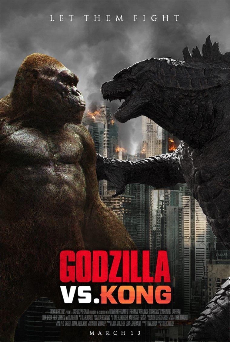 Pin On Godzilla Vs Kong Free Streaming