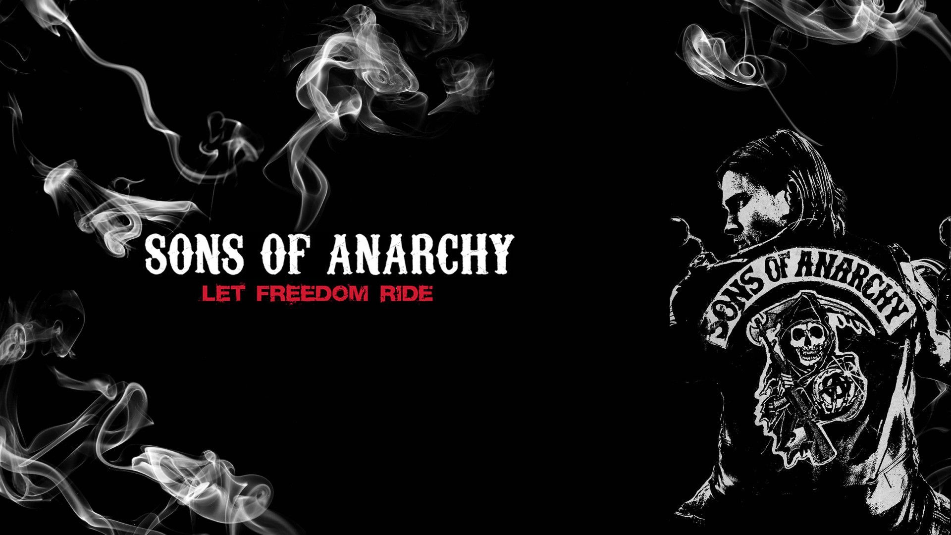 Sons Of Anarchy Wallpapers Sons of anarchy, Sons of