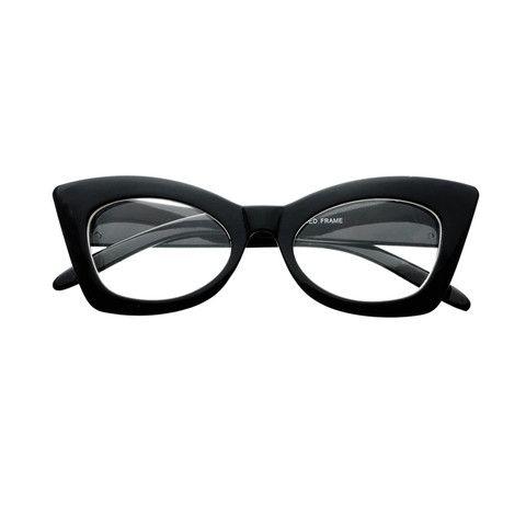dc1c0bae72 Stunning cat eye sunglasses and glasses