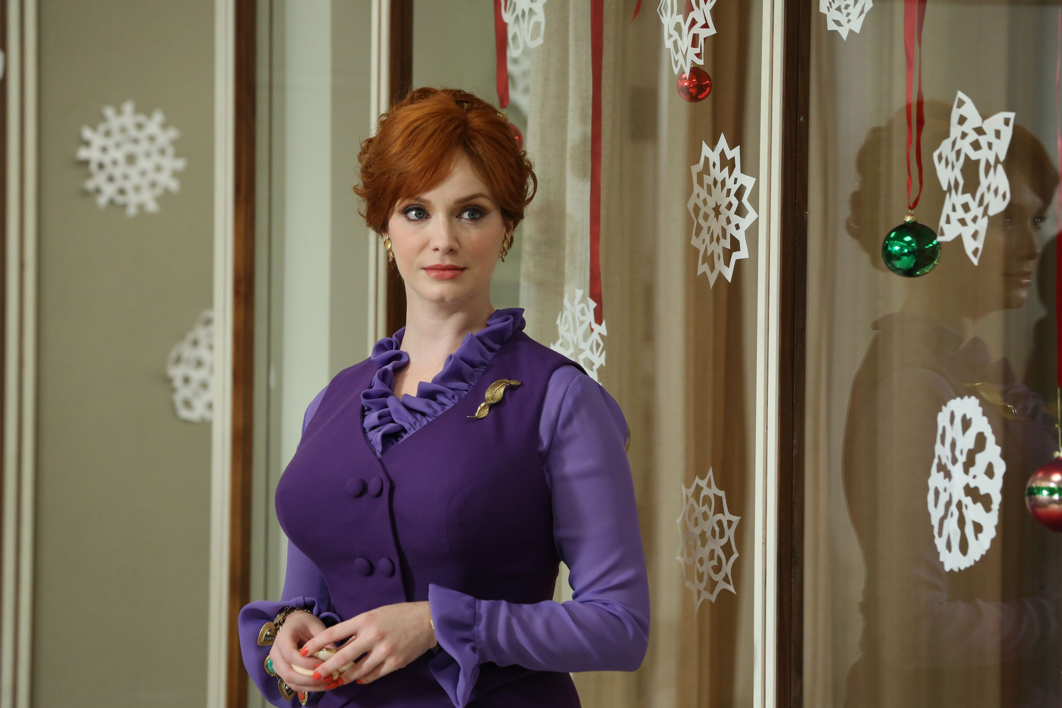 Mad Men Season 6 Premiere Review: The Jumping Off Point - TV.com