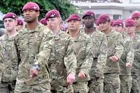 Image result for remembrance sunday aldershot