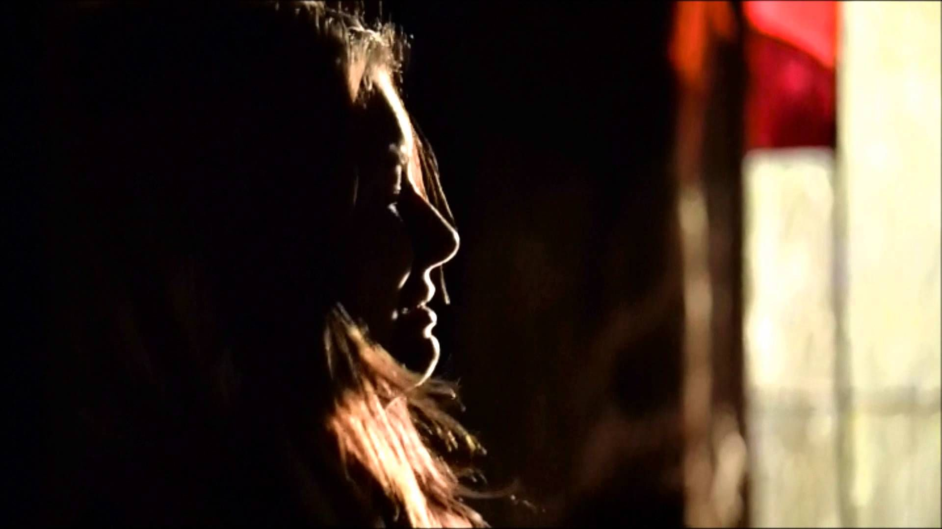 Damon And Elena Wait For Me To Come Home Damon Wait