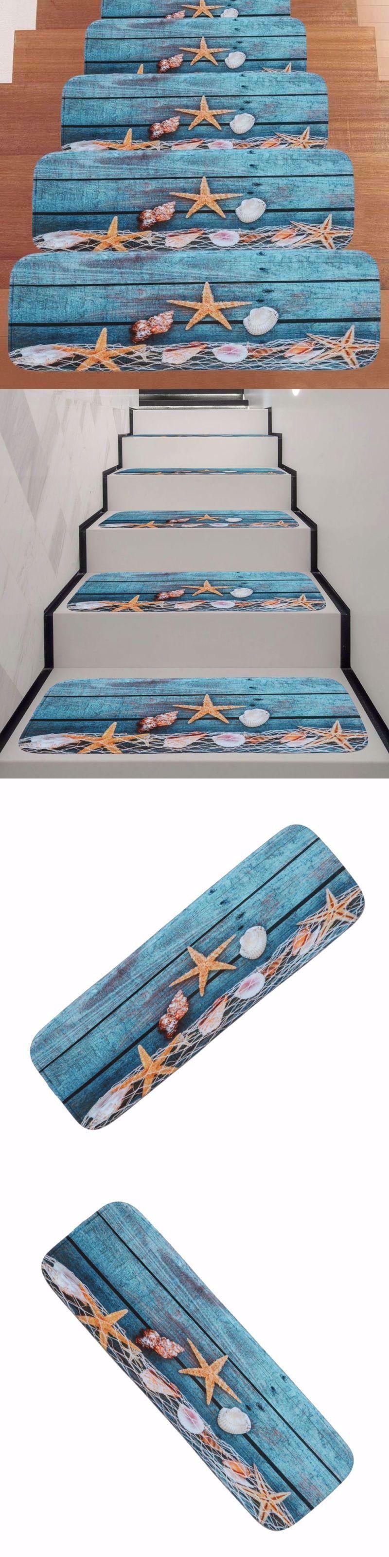 Best Stair Treads Non Slip Carpets In 2020 Carpet Stair 640 x 480