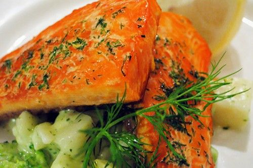 How to Spice Up Your Next Salmon Dish
