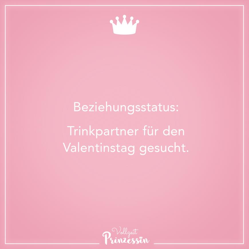 14++ Valentinstag sprueche fuer singles Sammlung