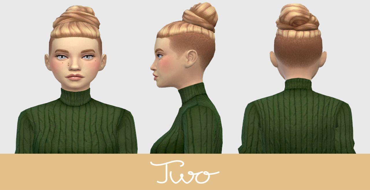 Pin su Sims 4