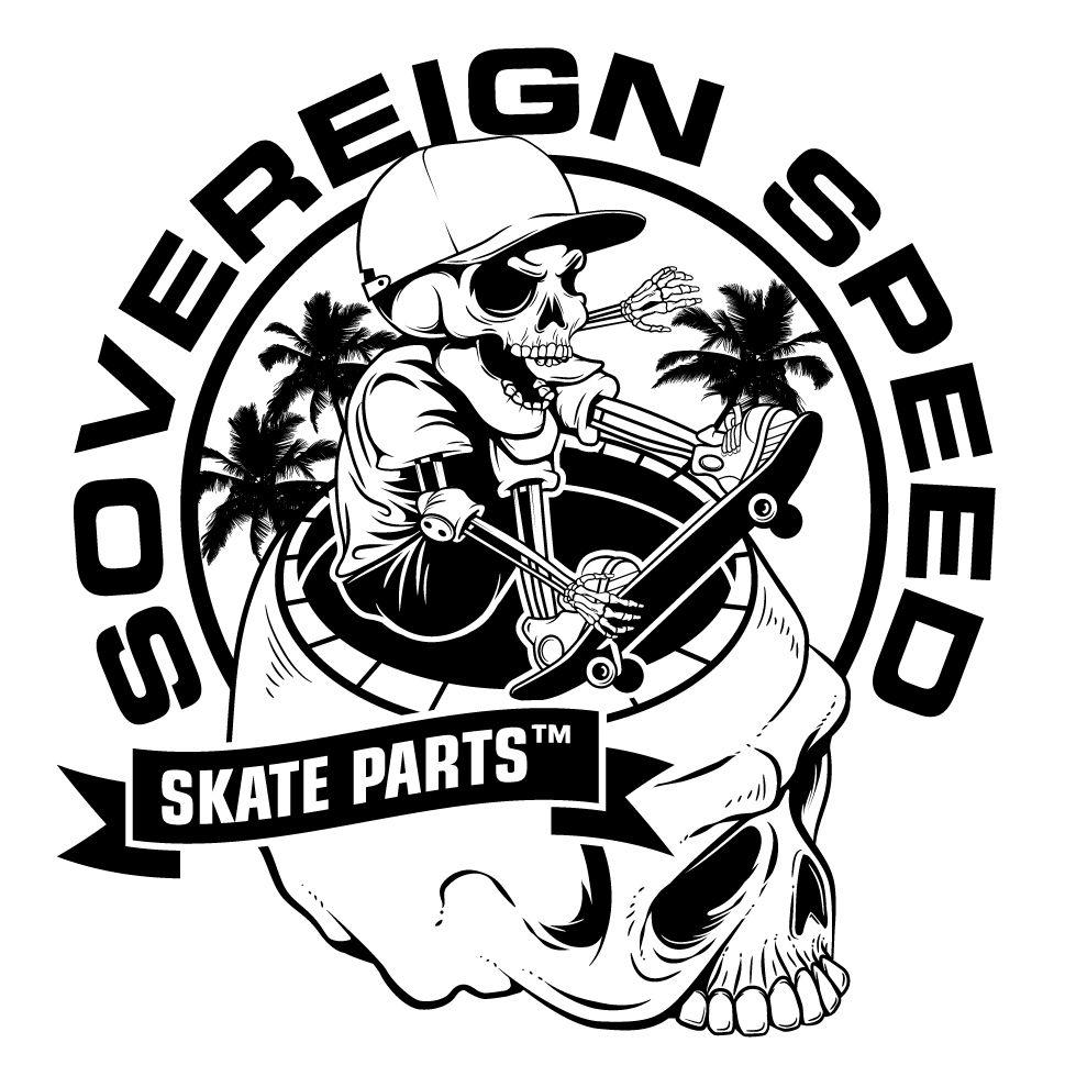 Logo For Florida Skate Parts Company Developer Logo Logos Skate