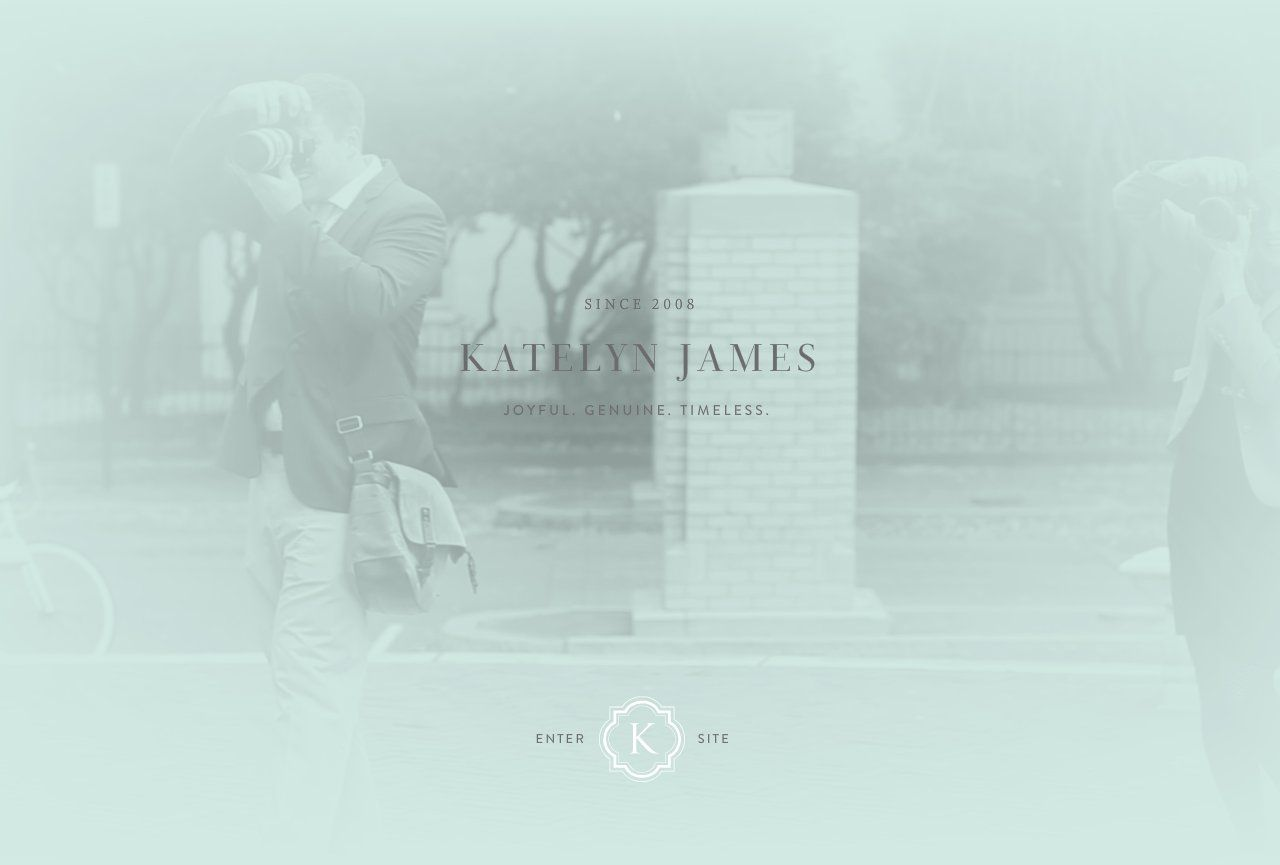 Virginia Wedding Photographer | Katelyn James Photography | Joyful. Authentic. Timeless - Her Laugh will be Genuine-1