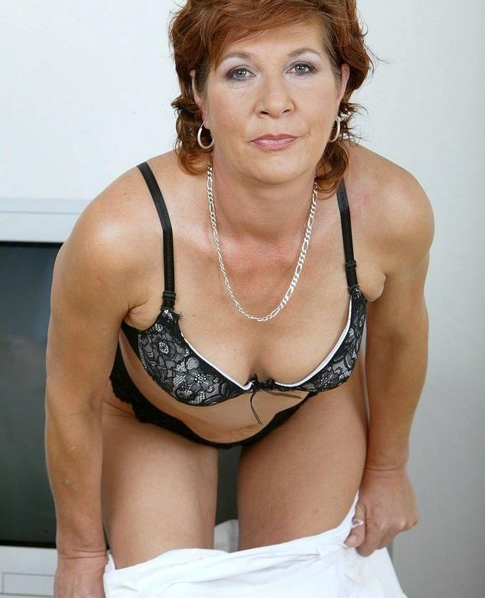 Sexi Hausfrauen