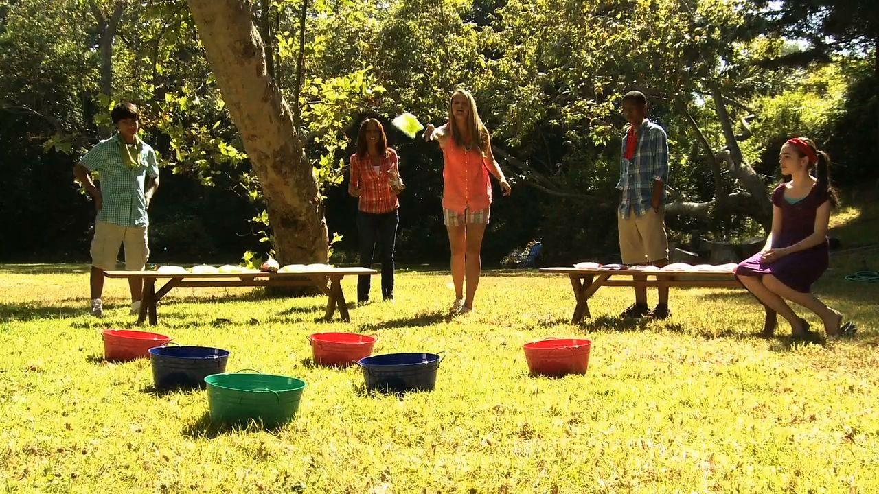 Backyard Game Faves Summertime Pinterest