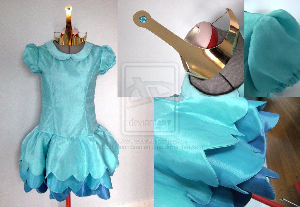 I really wish I had that dress :(
