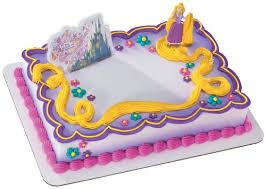 Kroger Rapunzel Cake