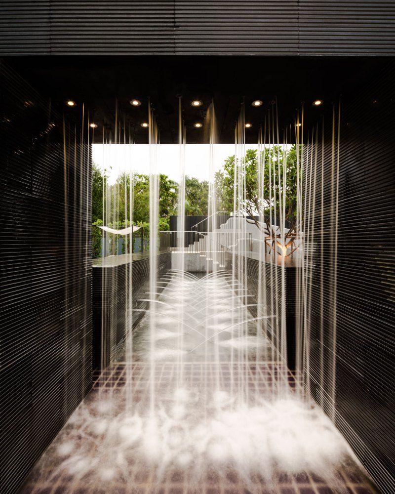 Reflection condominium i by major development inspiration for 7k innenarchitektur