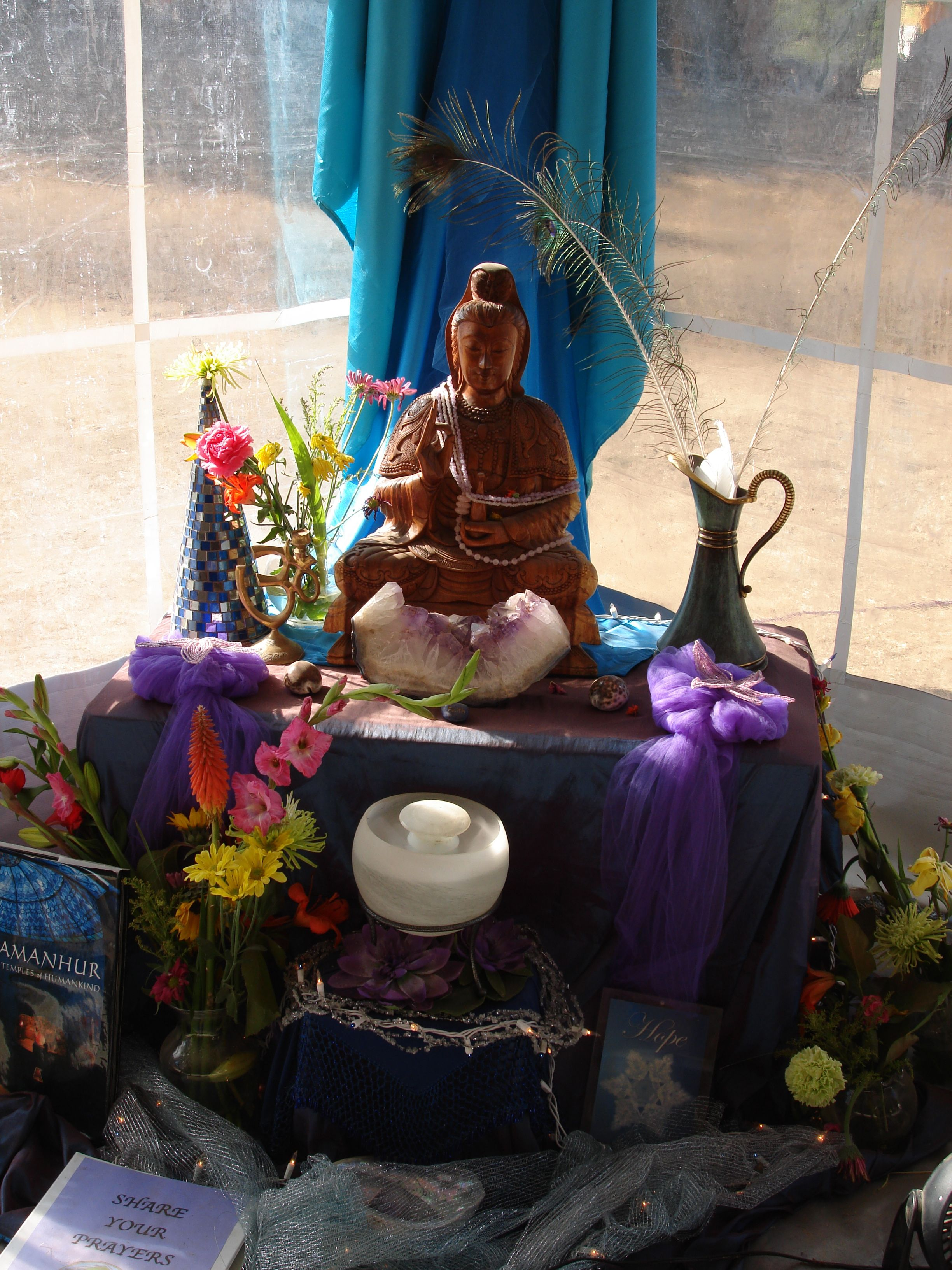 Earth Dance Altars By Altar Your Reality Pinterest