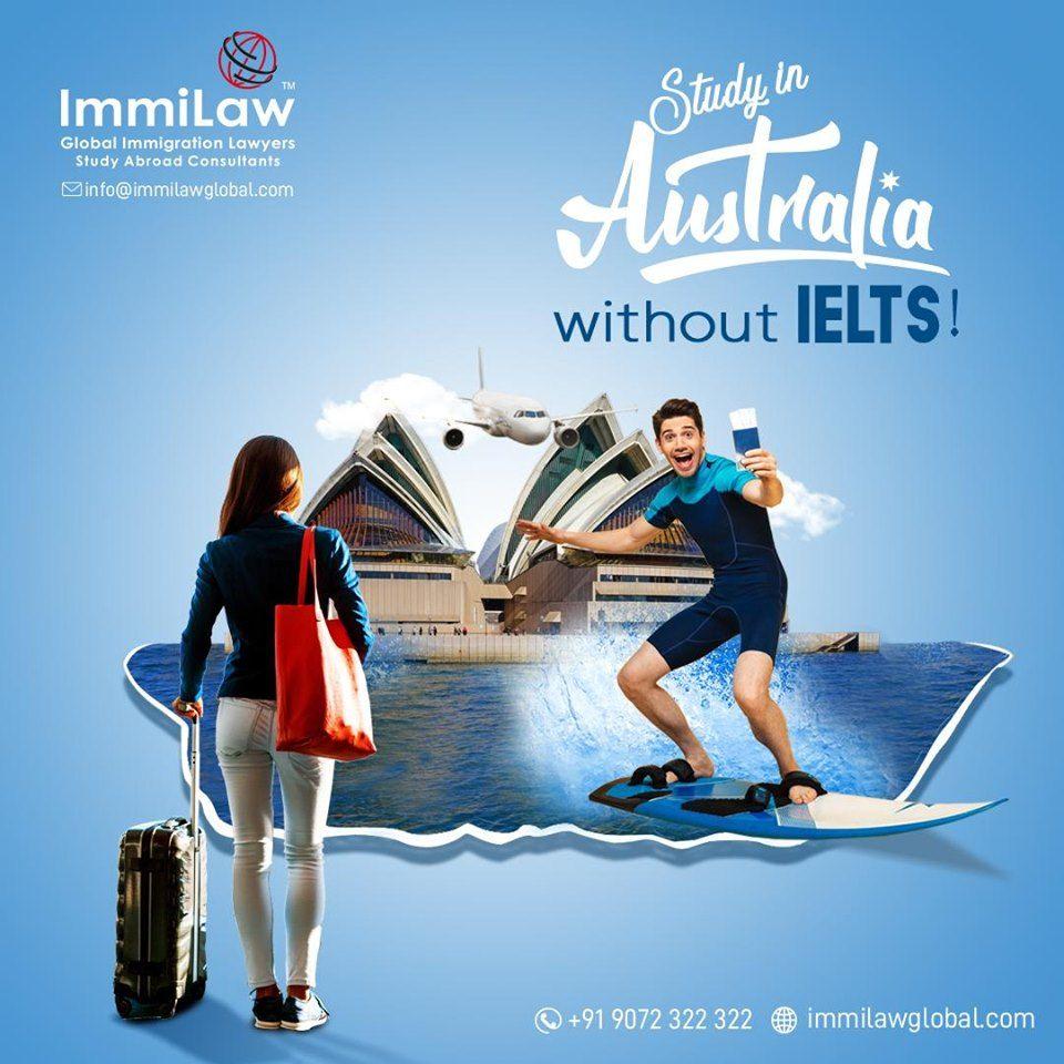 Australia study abroad consultants in kerala in 2020