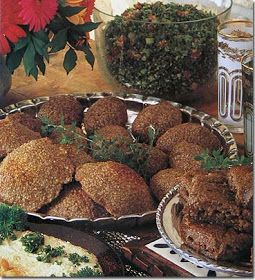 Lebanese recipes kibbeh food pinterest lebanese recipes food lebanese recipes kibbeh forumfinder Image collections