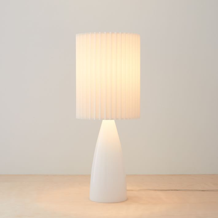 Delilah Table Lamp Small In 2020 Table Lamp Modern Table Lamp Lamp