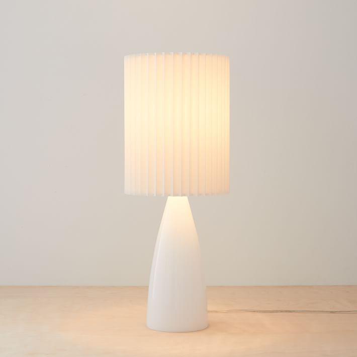 Delilah Table Lamp Small Table Lamp Modern Table Lamp Lamp